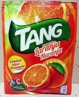 Tang (orange) - Producto