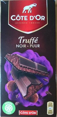 Pure Black Truffle Bar - Product - fr