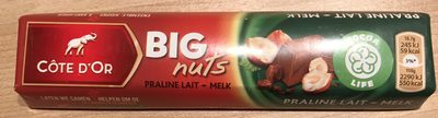 Big Nuts - Product