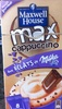 Maxwell House max cappuccino - Product