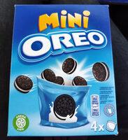 Mini Oreo - Product - fr