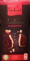 Suchard Finessa, Marzipan - Prodotto - de