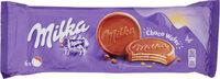 Choco Supreme - نتاج - fr