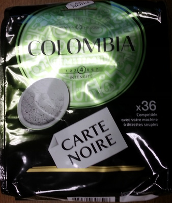 Colombia - Product - fr