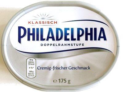 Philadelphia Doppelrahmstufe - Product