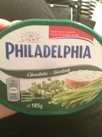 PHILADELPHIA - Produit