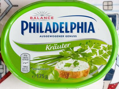 Philadelphia Kräuter Balance - Product
