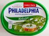 Philadelphia Kräuter - Produkt