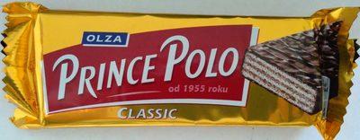 Prince Polo Classic - Produkt - de