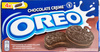 Oreo Chocolate Creme - Product