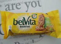 Belvita Breakfast - Produit - en