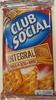 Clube Social Integral - Trigo e Flocos de Arroz - Product