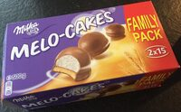 Melo Cakes - Product - en