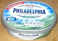 Light Philadelphia Chives - Product