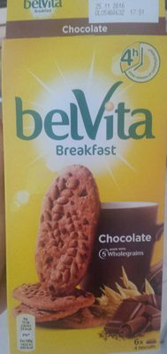 BelVita breakfast - Product - ro