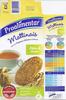 Mattinais fibra & cereais - Produto