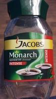 Jacobs Monarch Intense - Продукт