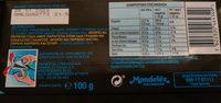 ΣΟΚΟΛΑΤΑ ΠΑΥΛΙΔΟΥ ΥΓΕΙΑΣ 70% - Ingredientes - el