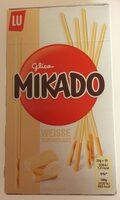 Mikado Weiße Schokolade - Product