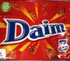 Daim 3PK Daim - Product