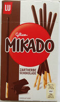 Mikado Zartherbe Schokolade - Produkt - de