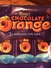 Chocolate orange - Product