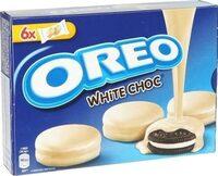 Oreo Enrobed White - Product - en