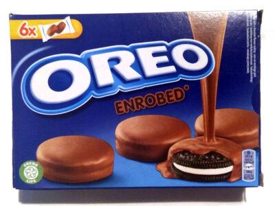Oreo Milk Choc - Product - en
