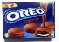 Oreo Enrobed - Product - nl