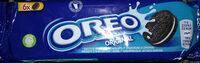 Oreo - Produit - bg