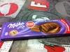 Chocolat au lait du pays Alpin - Produit