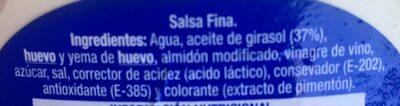 Kraft Salsa Sabor Tradicional - Producto - fr