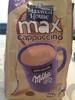 max cappuccino - Produit