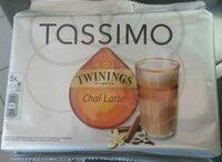 Twinnings Chai Latte - Produit
