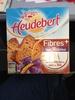 Biscottes Fibres + aux Raisins - Product