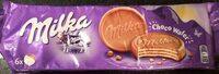 Choco Wafer - Producte - es