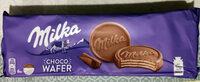 Choco Wafer - Product - es