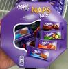 Naps Mix - Prodotto