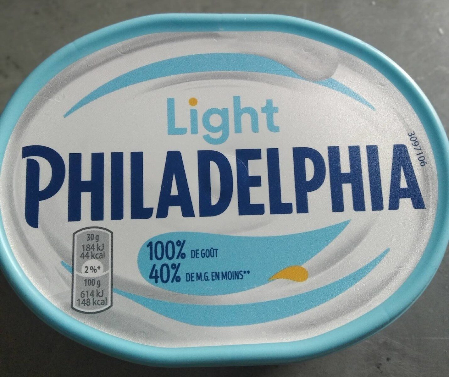 Philadelphia Light - Produit - fr