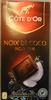 Chocolat noir 70 % Noix de coco - Product