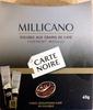 Millicano - Product
