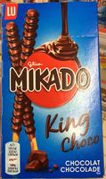 Mikado King Choco Chocolat - Product