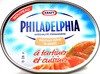 Philadelphia Saumon fumé & aneth (10% MG) - Produit