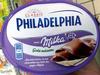 Philadelphia avec Milka goût Noisette (14,5% MG) - Produit