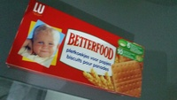 Betterfood - Biscuit pour panades - Product - fr