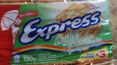 Express - Produit - es