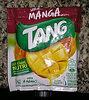 Jugo En Polvo Mango 25GR - Product