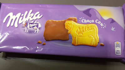 Choco Cow - Produit - fr