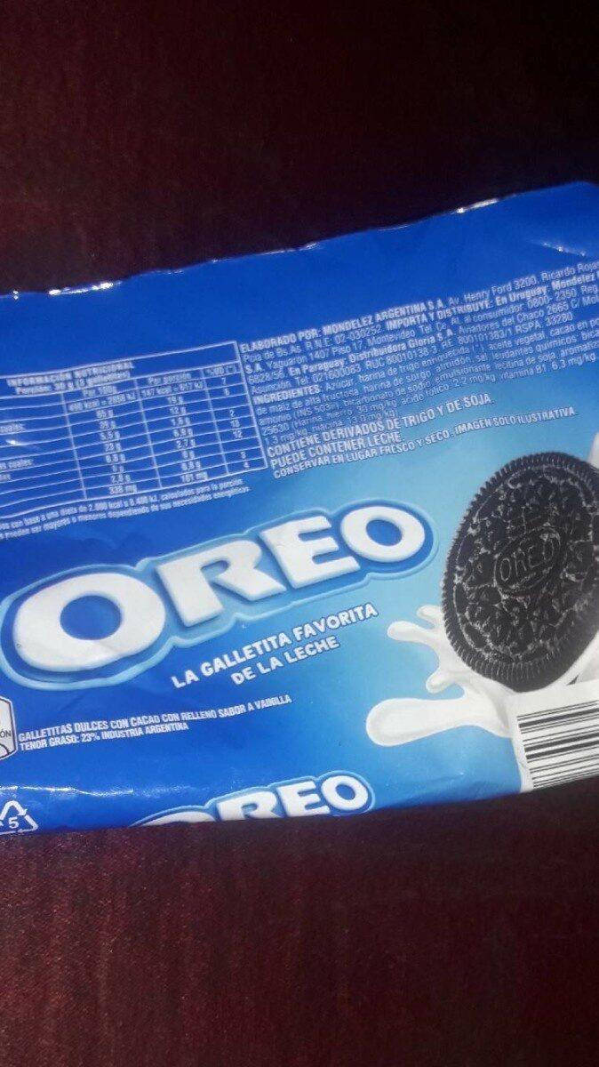 Oreo - Produit - es