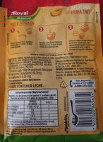 Gelatina Sabor Durazno Sin Azucar - Produit - es